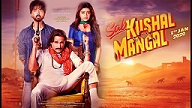 Sab Kushal Mangal, Review: Well, well!