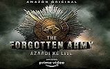 New Amazon Prime series remembers The Forgotten Army