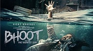 Bhoot, the Haunted Ship-Part I, Review: Scares are scarce